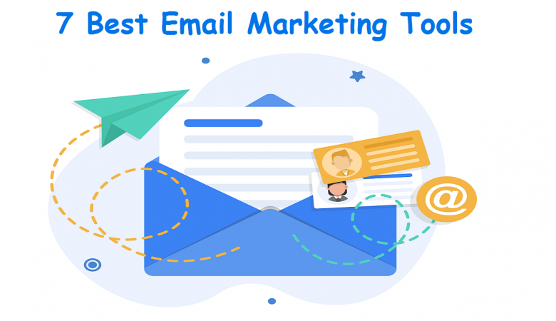 7 Best Email Marketing Tools-Blogging Mesh